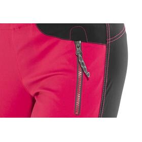Karpos Rock Pants Women Raspberry/Black/Dark Grey